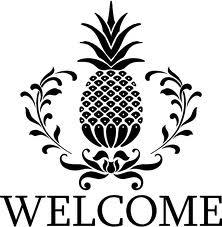 pineapple-welcome